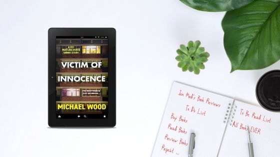 Victim Of Innocence by MichaelWood