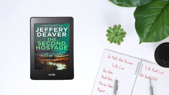 Quick Review: The Second Hostage by Jeffery Deaver