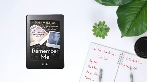 Remember Me by Amy McLellan