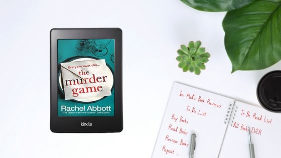 The Murder Game by Rachel Abbott