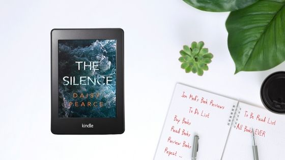 The Silence by Daisy Pearce