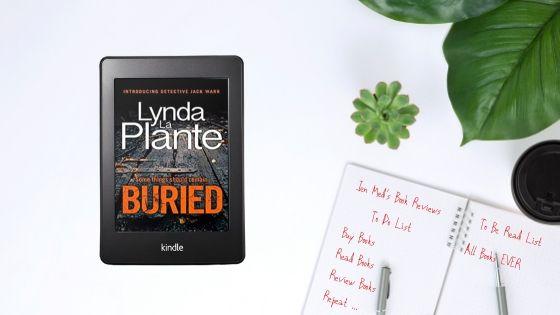 Buried by Lynda LaPlante
