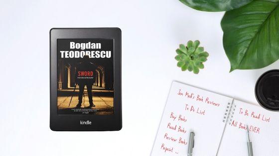 Sword by BogdanTeodorescu