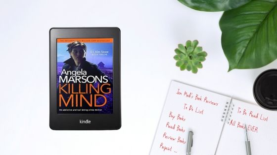 Killing Mind by Angela Marsons