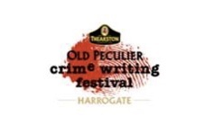 Longlist revealed for Theakston Old Peculier Crime Novel of the Year