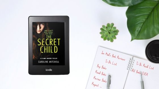 The Secret Child by Caroline Mitchell