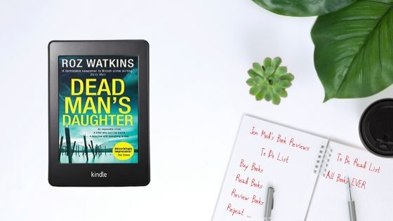 Dead Man's Daughter by RozWatkins