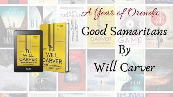 A Year of Orenda – Good Samaritans by WillCarver