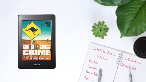 Southern Cross Crime by Craig Sisterson