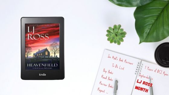 Heavenfield by LJ Ross
