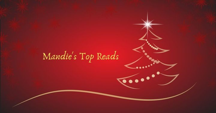 Mandie's Top Reads for 2020