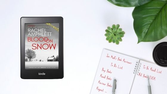 Blood On Snow by Rachel Amphlett