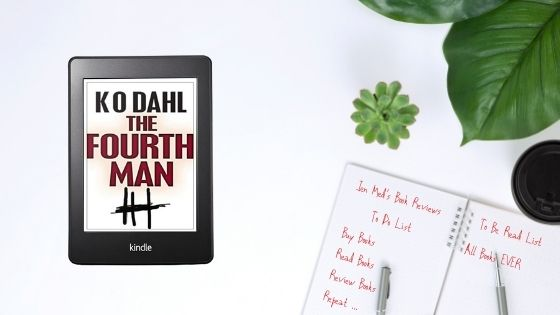 The Fourth Man by Kjell Ola Dahl trns by Don Bartlett