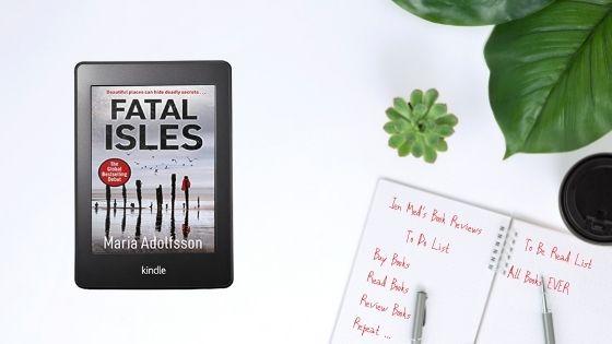 Fatal Isles by MariaAdolfsson