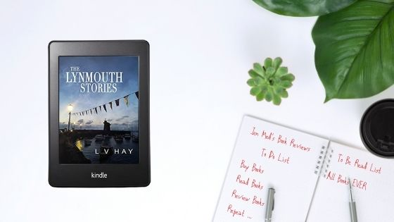 The Lynmouth Stories by Lucy V Hay