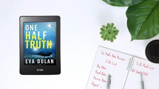 One Half Truth by EvaDolan