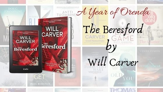 A(nother) Year of Orenda – The Beresford by WillCarver