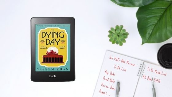 The Dying Day by VaseemKhan