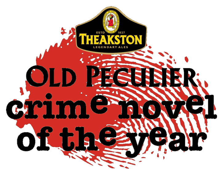 Theakston Old Peculier Crime Novel of the Year Long ListAnnounced