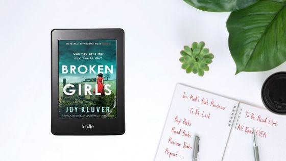 Broken Girls by JoyKluver