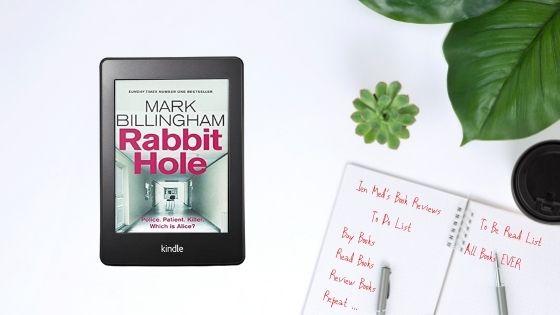 Rabbit Hole by MarkBillingham