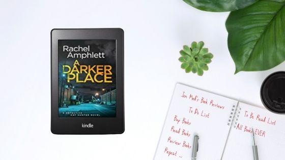 A Darker Place by RachelAmphlett
