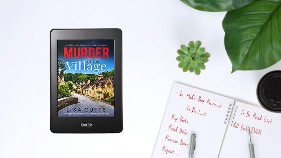 Murder In The Village by LisaCutts