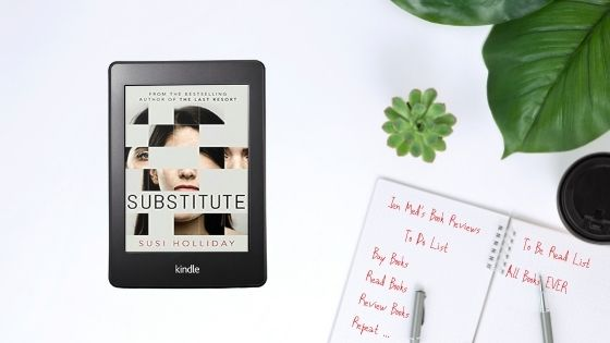 Substitute by SusiHolliday