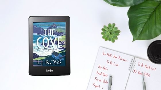 The Cove by LJRoss