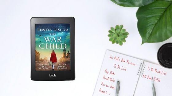 The War Child by RenitaD'Silva