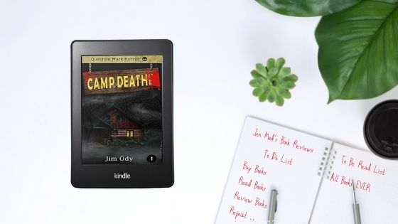 Camp Death by JimOdy