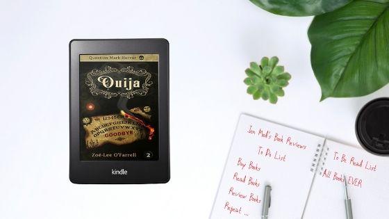 Ouija by Zoé-LeeO'Farrell