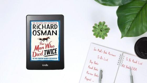 The Man Who Died Twice by RichardOsman