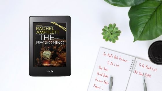 The Reckoning by RachelAmphlett