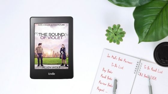 The Sound of Violet by AllenWolf
