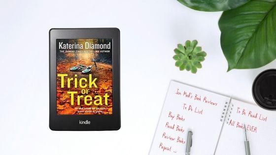 Trick or Treat by KaterinaDiamond