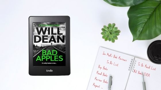 Bad Apples by WillDean