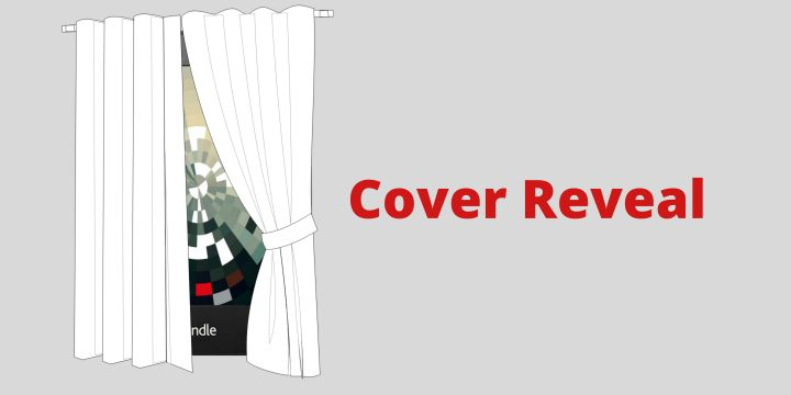 Cover Reveal – A Life For A Life by CarolWyer